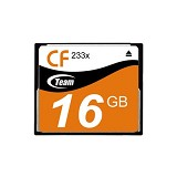 TEAM Compact Flash 16GB [233x]